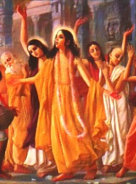 During His Whole Life Lord Caitanya Induced People to Chant Hare Krishna