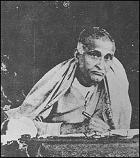 The Life of Srila  Bhaktisiddhanta Saraswati Goswami Prabhupada