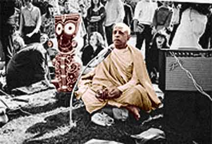 San Francisco Prabhupada Reunion Festival, SEPT. 25th, 2004