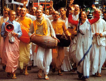 Kirtan: Ancient Medicine for Modern Man