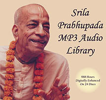 Associate Personally with Srila Prabhupada