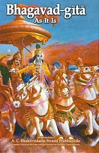 The PERFECT Gift: Srila Prabhupada's Original 1972 Bhagavad-gita As It Is