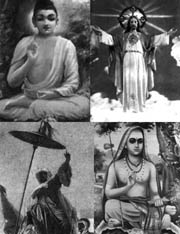 Who is the real sannyasi, the real yogi?