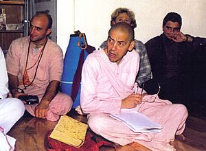 Prabhupada Sankirtana Society On-Line Magazine