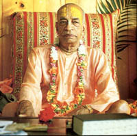 Is Krishna.org seperate from ISKCON?
