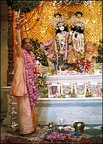 Letter from Srila Prabhupada&#8217;s Servant&#8211;Gauridasa Pandit Prabhu