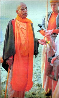 1968 Interview with Srila Prabhupada