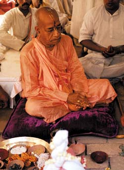 Serving Srila Prabhupada Across the Generations [updated]
