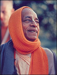 Prabhupada Desires His Disciples to Become Qualified Like Him