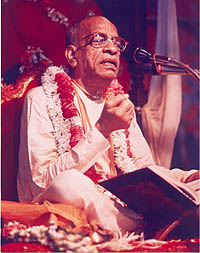 Krishna Consciousness–The Yoga for the Modern Age