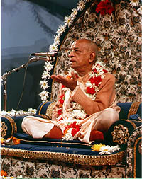 A Global Sanga of Prabhupada Disciples