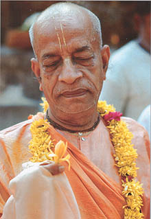 Conversations With Prabhupada in 2002!