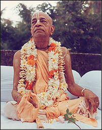 Prabhupada Speaks to the Birlas, India's Richest Family (MP3 Audio)