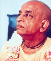 Srila Prabhupada: A Brief Biography