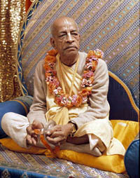 New Improved Prabhupada MP3 CD Audio Archive!