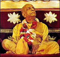 Unadulterated Krishna (Sri Caitanya-caritamrta MP3 Audio Class)