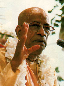 Why Our Schools Don&#8217;t Have a Prayer [Prabhupada Speaks Out]