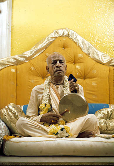 The Order of Caitanya Mahaprabhu- You Must Propagate Krishna Consciousness!