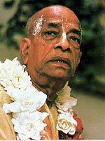America Has to Stop Demonism [Prabhupada Speaks Out]