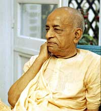 We Must Have a Definite Process&#8211;SRILA PRABHUPADA SPEAKS OUT