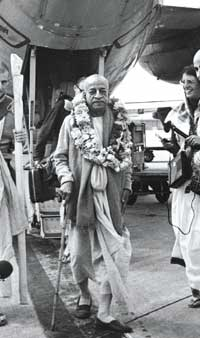 Prabhupada on his Disciples Becoming Gurus