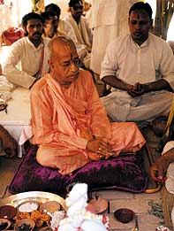 ISKCON Gurus are Ritvik Representatives of Srila Prabhuapda