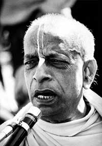 Krishna Consciousness: A Wholesale, Thorough Overhaul of Human Society