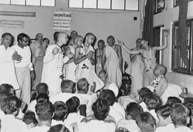 The Prabhupada Story Part 8