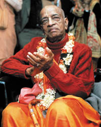 The Prabhupada Story–Part 1