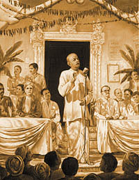 The Prabhupada Story–Part 3