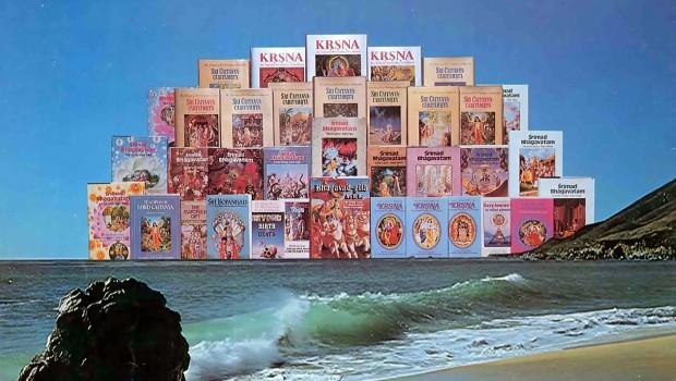 Srila Prabhupada's Original Books