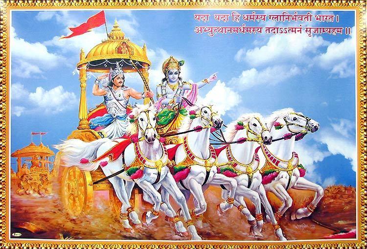 wel e to krishna connect s bhagavad gita introduction