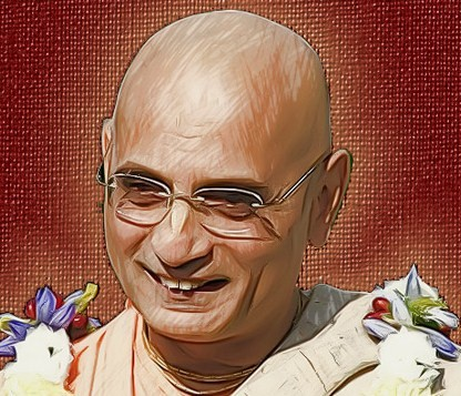 Bhakti Charu Swami