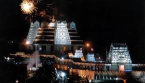 ISKCON_Banglaore_Temple