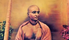 Srila Bhaktsiddhanta Sarasvati Thakur