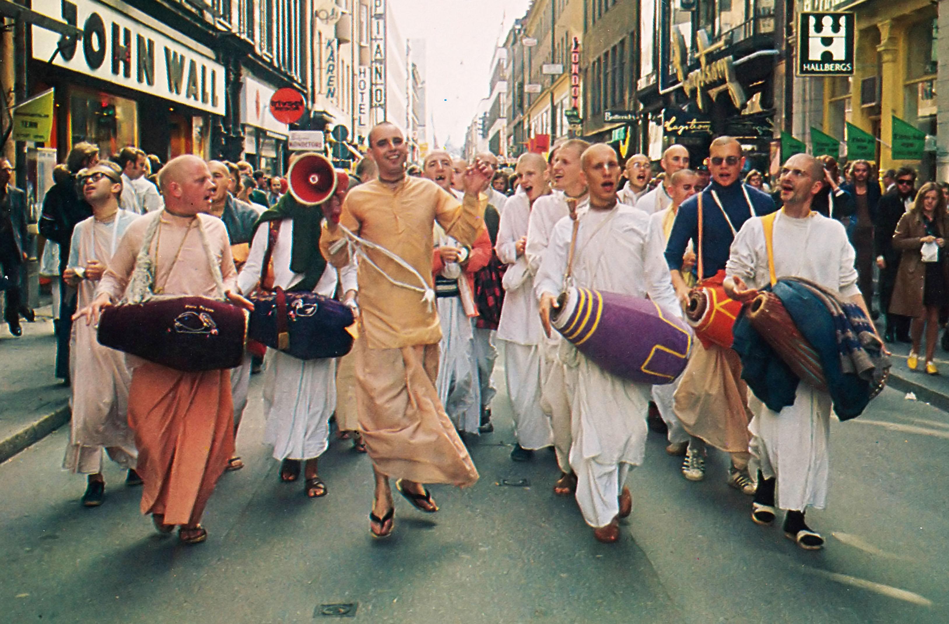 Hare Krishna Deutschland