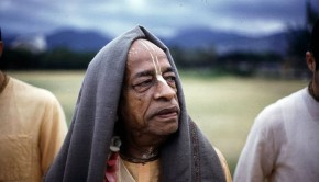 Srila Prabhupada -- A Sane Man