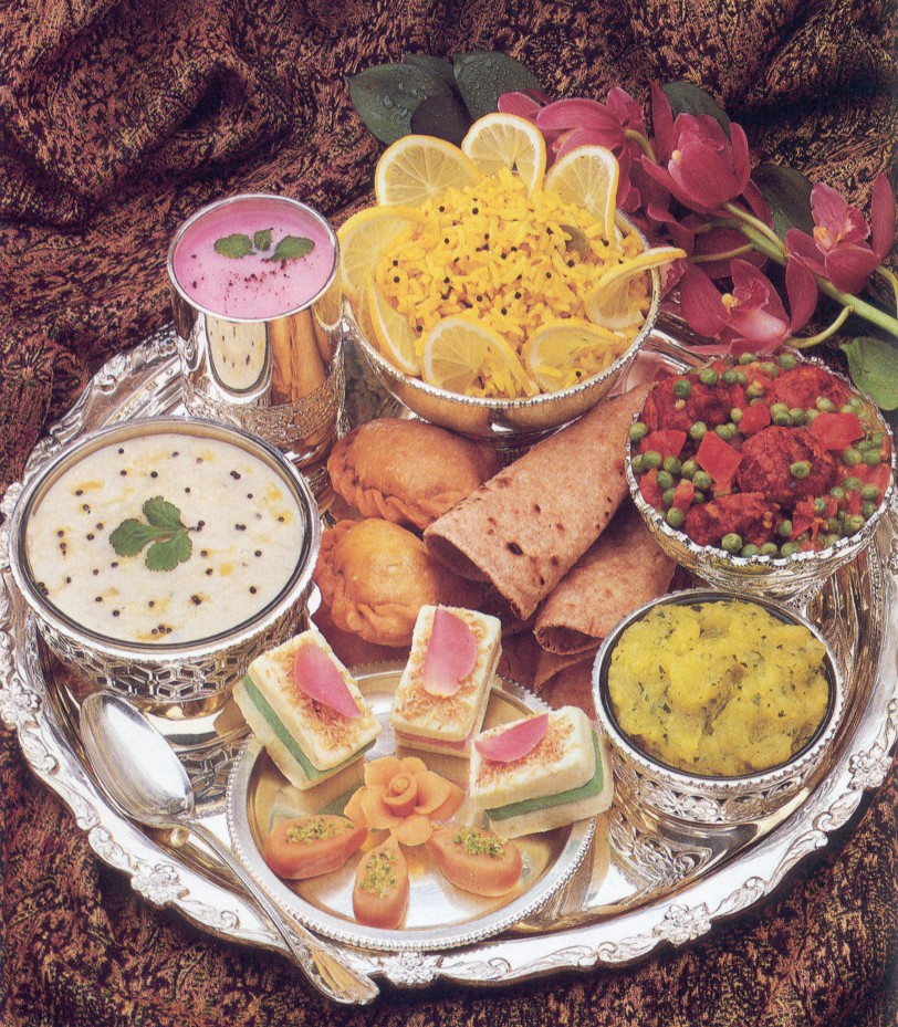 Prasadam — What is it and why we should not eat anything else.
