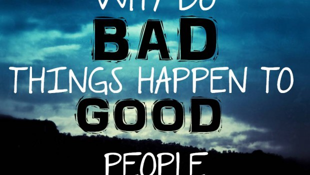 when bad things happen to good people kushner pdf
