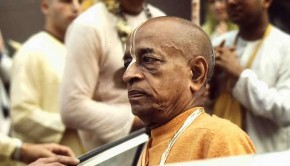 Srila Prabhupada Arriving in Los Angeles