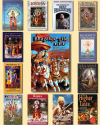 Reading Prabhupada's Books is So Important