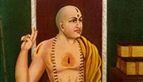 Sri Ramanujacaraya