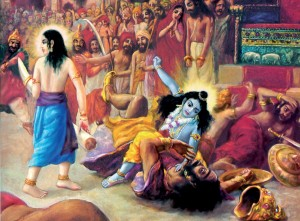 Krishna Responds to Everyone According to their Desires