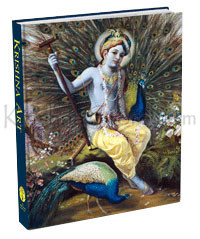 Krishna Art  Windows to the Spiritual World