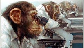 Scientific Monkey