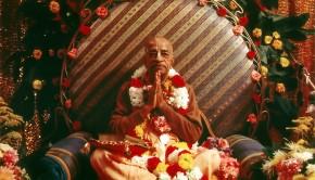 SP-043 Prabhupada on Vyasana folded hands