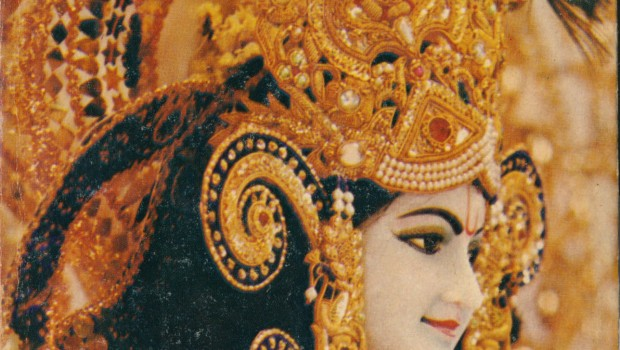 On the Way to Krsna PDF Download
