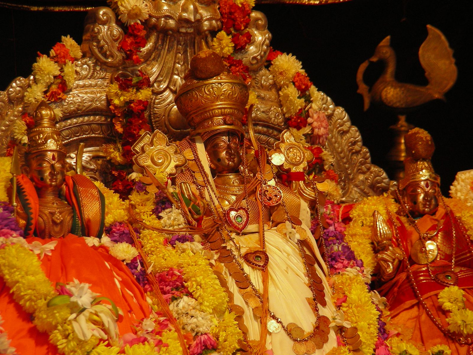 Venkateswara Swami Photos 4k For Pc: Rare Photos Of Balaji (from Lord Sri Venkateswara Temple