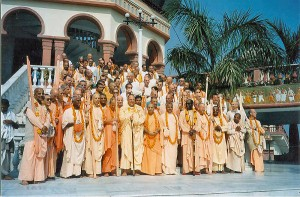 Bogus ISKCON Gurus