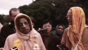 Srila Prabhupada the Acharya Part 5